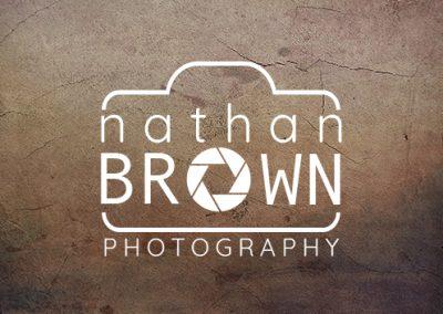 Nathan Brown Photography – Branding